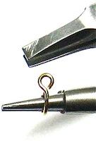 large bead link loop