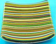 Glass Stringer Plate