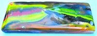Aperture pour glass slab