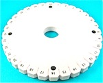 humihimo braiding disk